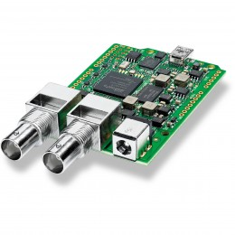 Blackmagic 3G-SDI Arduino Shield Модуль